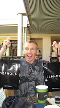Sephora Make-up Shop