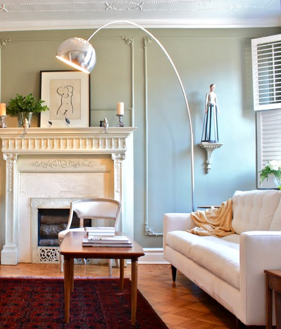 MOSS ECLECTIC Catrins Amazing House Tour