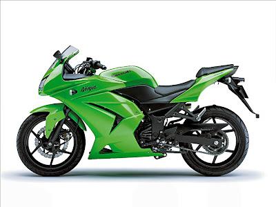 Bajaj Kawasaki Ninja 250R