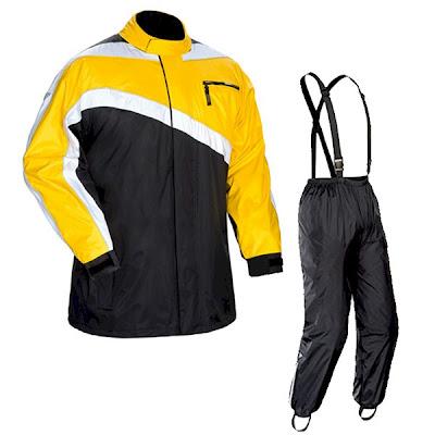 Tourmaster Rain Suit