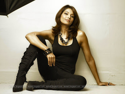 Bipasha Basu from kinetic