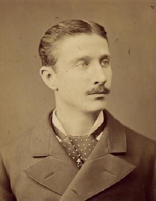 Eugène, Príncipe Imperial (1878