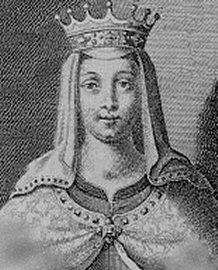 La Anarquía de Inglaterra Empress_Matilda