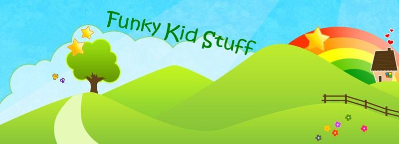 Funky Kids Stuff