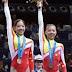 FIG continua investigações sobre idade de ginastas chinesas