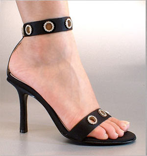 Women's shoes and Sexy High Heel