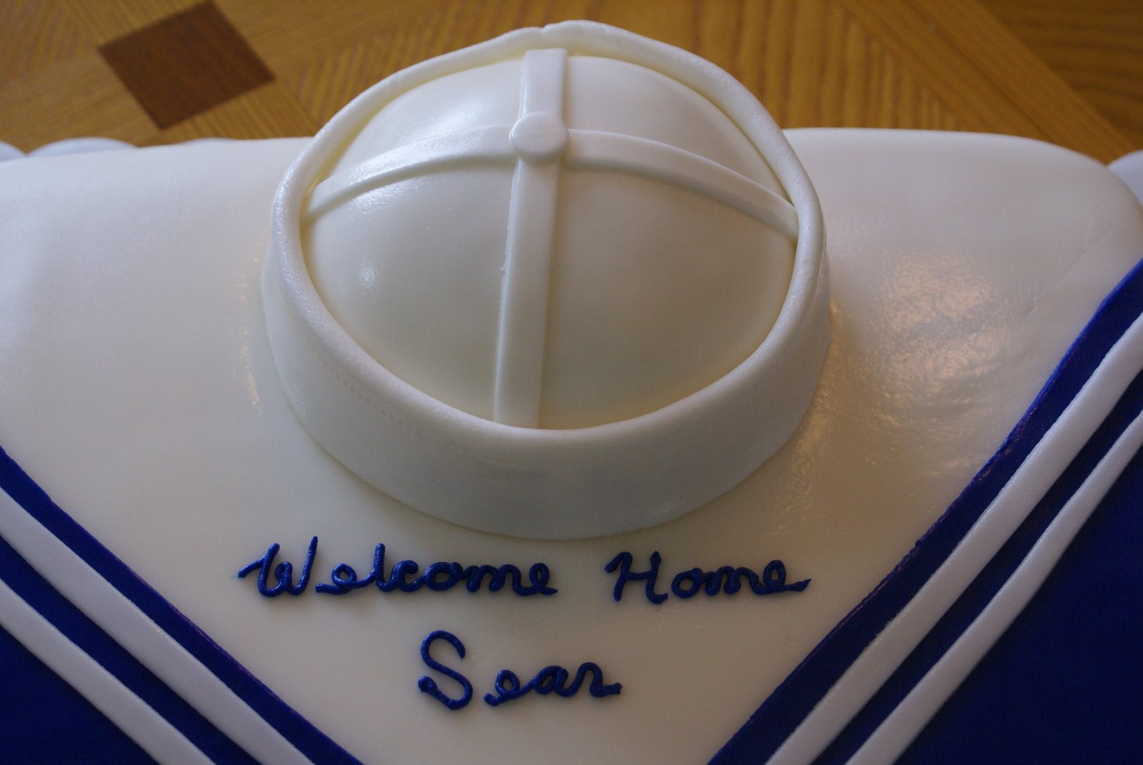 Welcome home navy cakes images - photo album stores melbourne