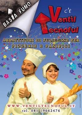 Campagna pubblicitaria 2010 Abbattitori di fuliggine Ventiltecnoful s.r.l.
