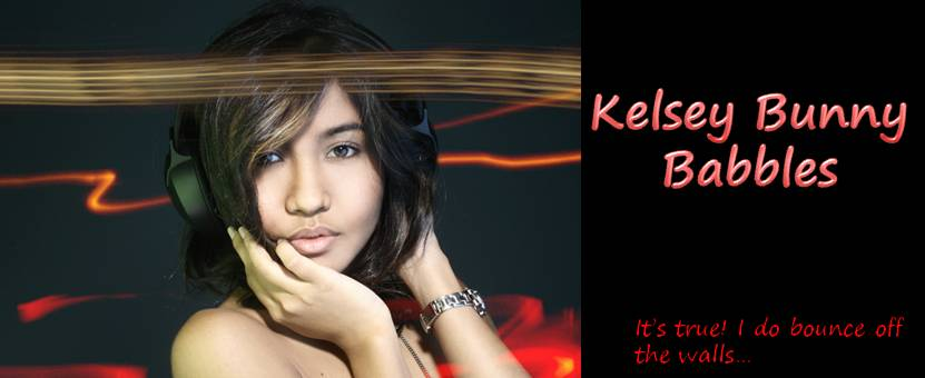 Kelsey Bunny Babbles
