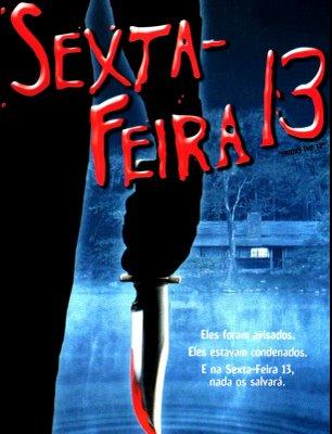 Download Baixar Filme Sexta Feira 13: Parte 1   Dublado