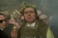 Monty Python the Bishop http://pammo13.blogspot.com/