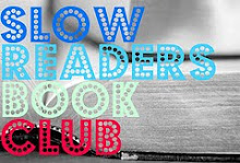 Slow Readers Book Club