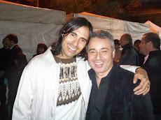 Un gran cantor, Pablo Achaval!!!
