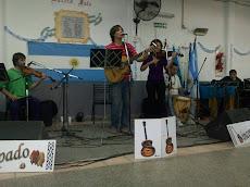 LOS CHICOS DE PLAN B TAMBIEN DEJARON SU MUSICA!!!