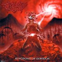 Regorge - Kingdoms Of Derision (2002)
