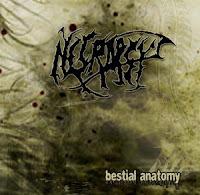 Necropsy (FRA) - Bestial Anatomy (2008)