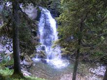 Cascada Moara Dracilor