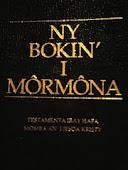 Malagasy Book of Mormon