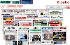 Diarios Internacionales