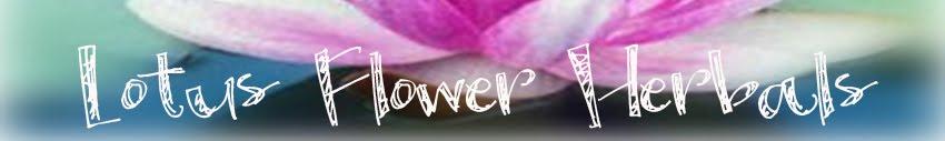 Lotus Flower Herbals