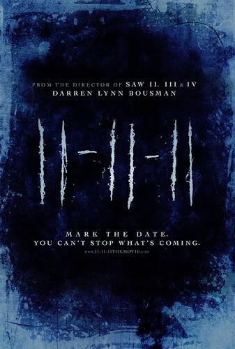 Poster de 11-11-11