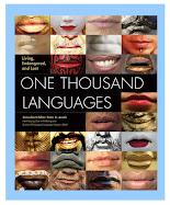As linguas suman...