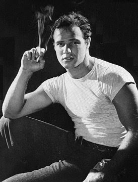 Cinematic Crush: Marlon Brando