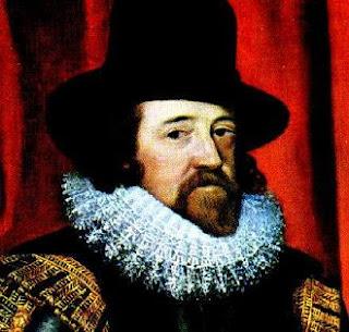 Sir Francis Bacon (Frases Estupendas)