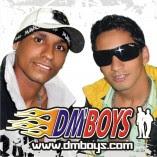 05/03/09 DM BOYS - QUERO SEU AMOR PRA MIM (VERSÃO CHAPA C.) Dmboys