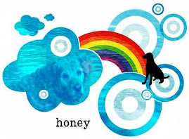 GOLDEN HONEY - AT THE RAINBOW BRIDGE