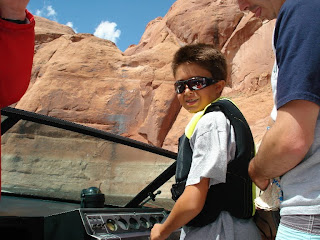 Wake Up Part 2 >> Adventures In Motherhood: Vacation part 2: Lake Powell