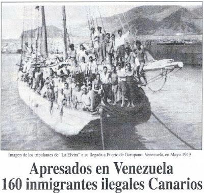 Inmigrantescanarios+en+Venezuela+1949