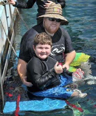 Media dis&dat: In Australia, kids with Duchenne muscular ...