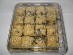 Oat Square (32 pcs - box)