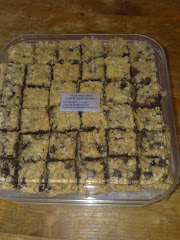 Oat Square (72 pcs - box)