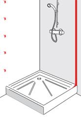 Come Installare / montare box doccia