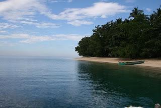Putipot Island