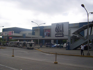 SM City Batangas