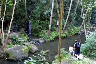 Calijon Falls