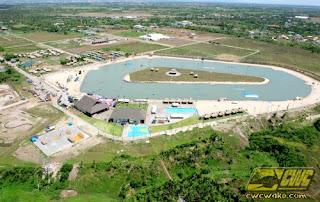 Camarines Sur Watersports Complex