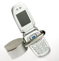Lock the Phone - interior design scottsdale