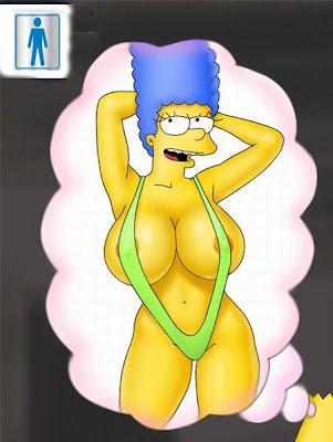 Marge Simpson Ser Capa Da Pelada Na Filmvz Portal