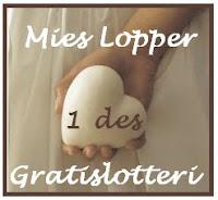 GiveAway på Mies Lopper