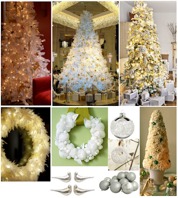Diy newlyweds diy home decorating ideas projects i 39 m for Diy elegant christmas decorations