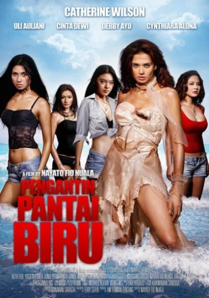 Download Film Pengantin Pantai Biru Catherine Wilson