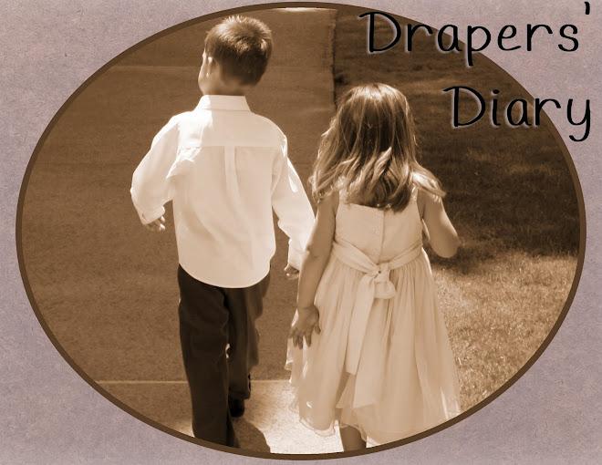 Drapers' Diary