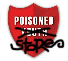 Visit Poisoned Store NOW!!!