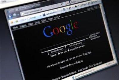 google browser samuelsson Samuelssons Rapport
