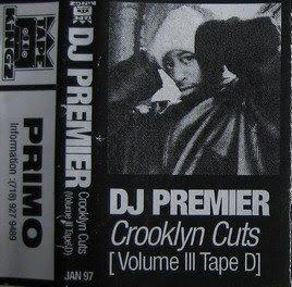 crooklyn cuts d