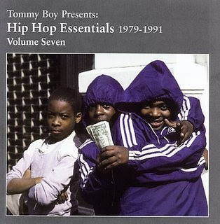 Hip-Hop Essentials 1979-1991 Volume Seven